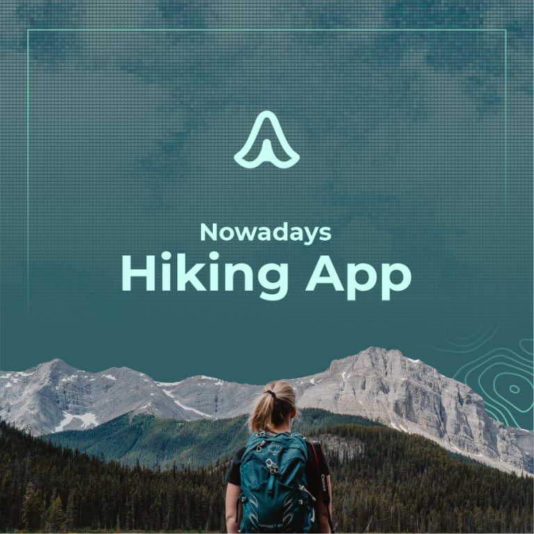Ancala – Nowadays Hiking App